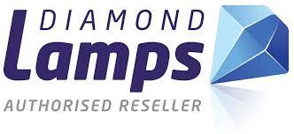 Diamond Projector Lamp