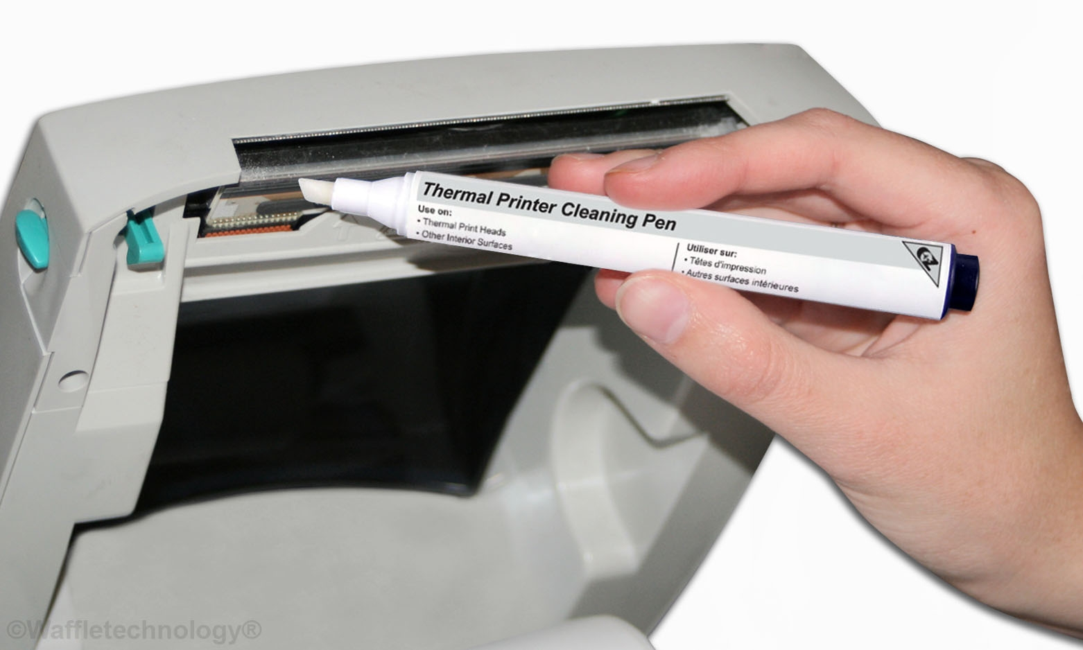 Point of Sale POS Cleaning Pen
