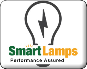 Projector Smart Lamp